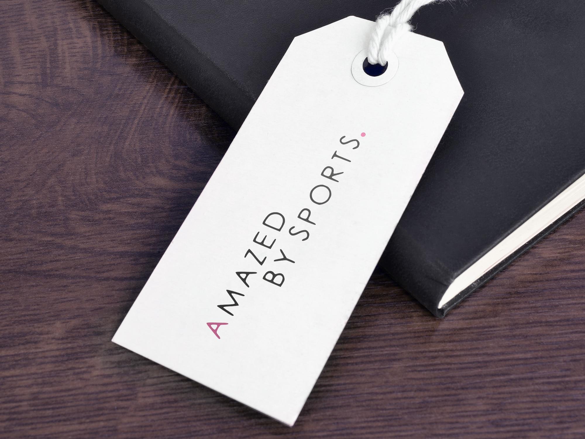 Grafisch ontwerp labels