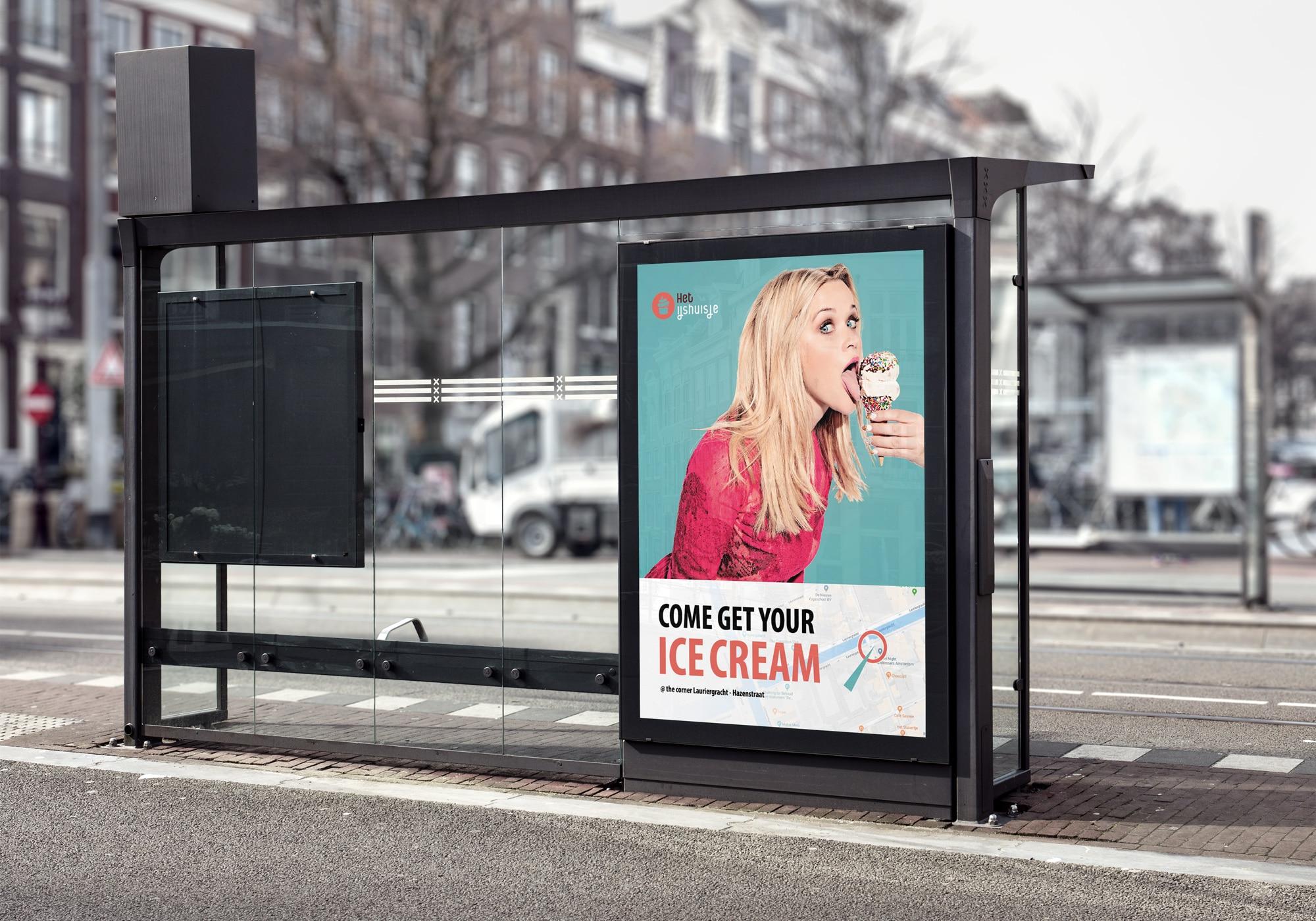 Grafisch ontwerper Amsterdam
